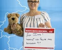 Gabriele Pfeiffer, Produktionsfachkraft aus Neustadt