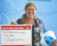 Nanni Rietz-Heening, Einzelhandelskauffrau aus Peine