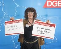 Eva Fehmer, Fachsekretärin aus Braunschweig