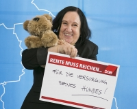 Bettina Maslow aus Braunschweig
