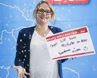 Christine Selensky, Gewerkschafterin aus Lengede