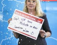 Brigitte Zimmermann, Lehrerin aus Nordstemmen