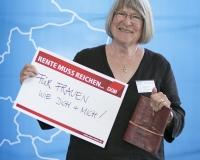 Karin Truelsen aus Hannover