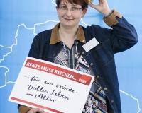 Katrin Fröchtenicht, Fahrdienstleiterin aus Echte