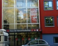 Augsburg, DGB-Region-Schwaben