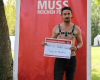 Schwules Sommercamp der DGB Jugend Baden-Württemberg, Foto: DGB/Christian Störtz