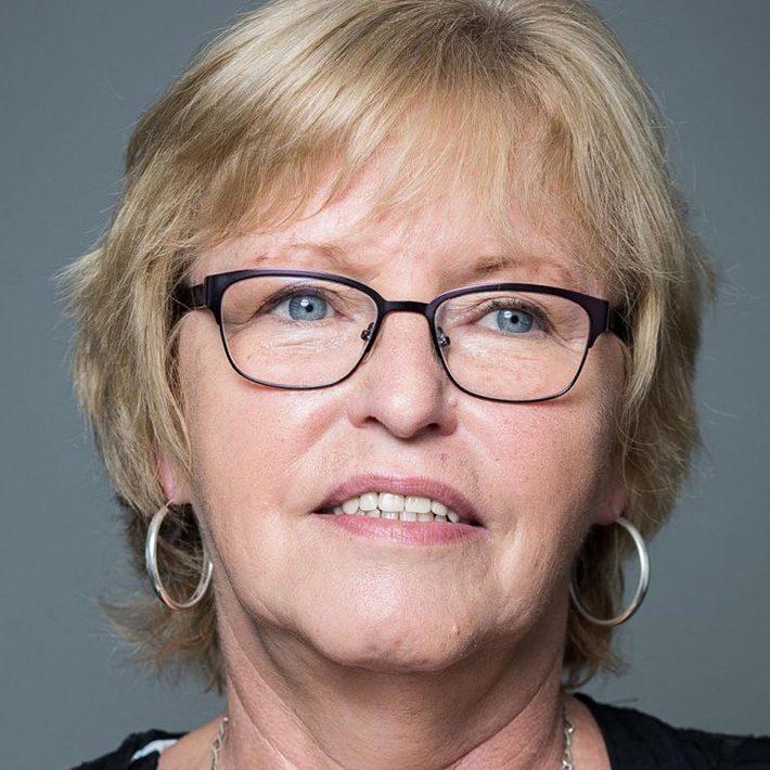 Portrait Vera Z Grosshandel
