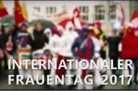 Screenshot des Videos der DGB Jugend Bielefeld zum Internationalen Frauentag 2017
