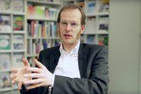 Screenshot des YouTube Videos von Dr. Florian Blank (WSI)